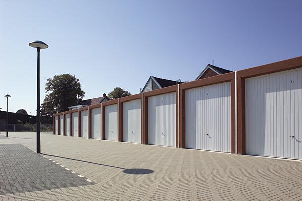 Prefab Garages Beton : Prefab garages van leenen steengoed